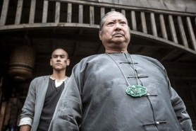 Sammo Hung dans Rise of the Legend (2014)