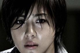 Ji-won Ha dans Secteur 7 (2011)