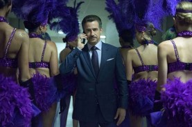 Dermot Mulroney dans Sleepless (2017)