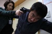 Ryu Seung-ryong dans The Target (2014)