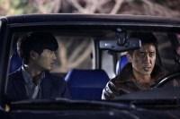 Lee Jin-wook et Ryu Seung-ryong dans The Target (2014)