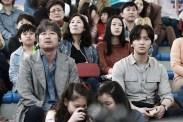 Byeon Yo-han et Kim Yun-seok dans Will You Be There ? (2016)