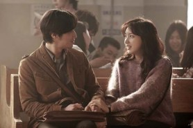 Byeon Yo-han et Cha Seo-jin dans Will You Be There ? (2016)