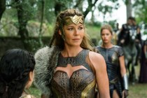 Connie Nielsen dans Wonder Woman (2017)
