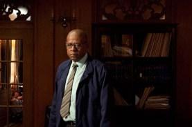 Forest Whitaker dans Zulu (2013)