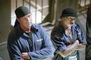 Steven Seagal et Ja Rule dans Mission Alcatraz (2002)