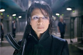 Nia Peeples dans Mission Alcatraz (2002)