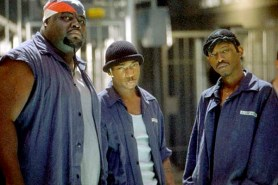 Kurupt, Ja Rule, et Michael Taliferro dans Mission Alcatraz (2002)