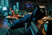 James McAvoy dans Atomic Blonde (2017)