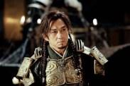 Jackie Chan dans Dragon Blade (2015)