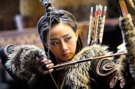 Peng Lin dans Dragon Blade (2015)