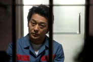 Jo Seong-ha dans The Executioner (2009)