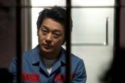 Jo Seong-ha dans The Executioner (2009)