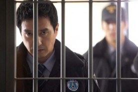 Jo Jae-hyeon dans The Executioner (2009)