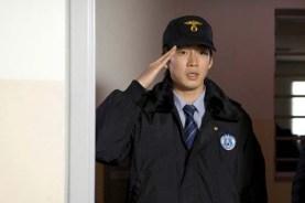 Yoon Kye-sang dans The Executioner (2009)