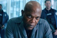 Samuel L. Jackson dans The Hitman's Bodyguard (2017)