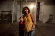 Halle Berry et Sage Correa dans Kidnap (2017)