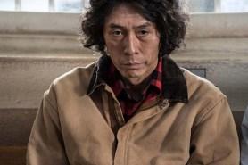 Kyoung-gu Sul dans Memoir of a Murderer (2017)