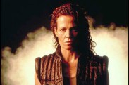 Sigourney Weaver dans Alien Resurrection (1997)