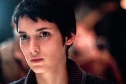 Winona Ryder dans Alien Resurrection (1997)