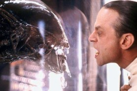 Brad Dourif dans Alien Resurrection (1997)
