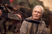 Glenn Close dans The Girl with All the Gifts (2016)