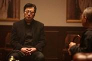 Kim Eui-sung dans The Priests (2015)