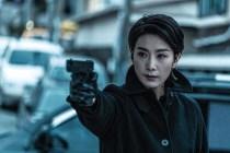 Kim Seo-hyung dans The Villainess (2017)