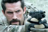 Scott Adkins dans Wolf Warriors (2015)