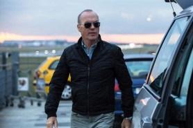 Michael Keaton dans American Assassin (2017)