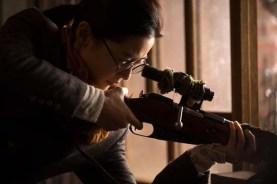 Jun Ji-hyun dans Assassination (2015)