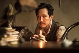 Lee Jung-jae dans Assassination (2015)