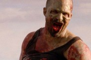 Merwin Mondesir dans Bloody Sand (2016)