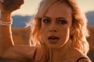 Brittany Allen dans Bloody Sand (2016)