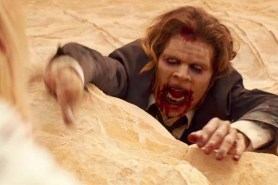 Juan Riedinger dans Bloody Sand (2016)