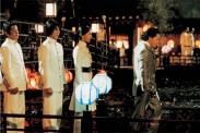 Lee Beom-soo dans City of Violence (2006)
