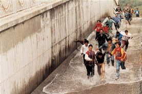 City of Violence (2006)