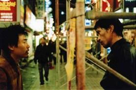 Ryoo Seung-wan et Jung Doo-hong dans City of Violence (2006)