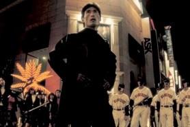 Jung Doo-hong dans City of Violence (2006)