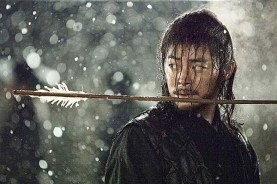 Jo Jung-suk dans The Fatal Encounter (2014)