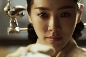 Han Ji-min dans The Fatal Encounter (2014)