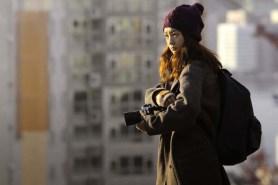 Jung Yu-mi dans Tough as Iron (2013)
