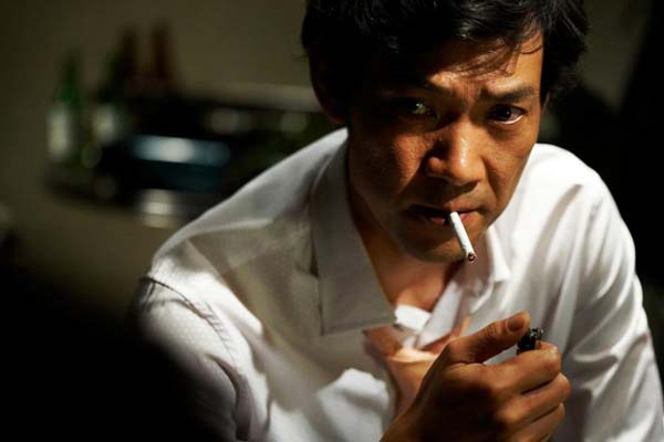 Jung Jin-young dans The Case of Itaewon Homicide (2009)