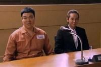 Jang Geun-suk et Shin Seung-hwan dans The Case of Itaewon Homicide (2009)