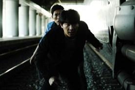 Kim Sang-kyung dans Montage (2013)