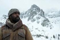 Idris Elba dans La Montagne entre nous (2017)