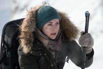 Kate Winslet dans La Montagne entre nous (2017)