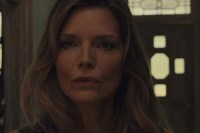 Michelle Pfeiffer dans Mother! (2017)
