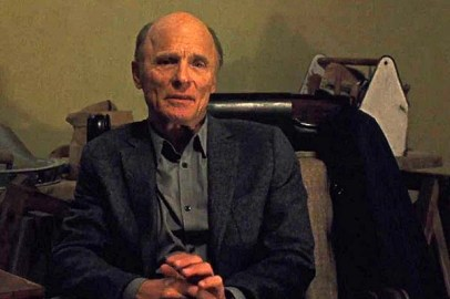 Ed Harris dans Mother! (2017)