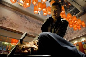 Shawn Yue dans Invisible Target (2007)